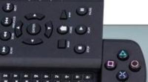 Hyperkin Remotext, mando a distancia QWERTY para la PS3