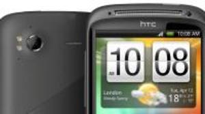 HTC Sensation llegará en junio sólo para Vodafone