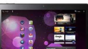 Samsung Galaxy Tab 10.1 llegará con Android 3.1