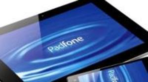 Asus PadFone, el smartphone que se convierte en tablet