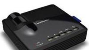 ViewSonic PLED-W200, tecnología de proyector grande en formato pequeño