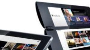 Los tablets S1 y S2 de Sony podrían llegar a Europa en septiembre