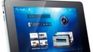 Huawei MediaPad estrenará la versión 3.2 de Android