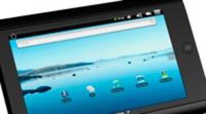Archos Arnova 7, el tablet de menos de 100 dólares