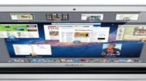 MacBook Air y Mac Mini se actualizan para dar la bienvenida a OS X Lion