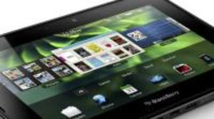 iPad sigue liderando los tablets y Playbook fracasa