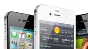 iPhone 4S, el nuevo teléfono de Apple