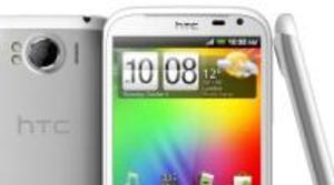 HTC Sensation XL, Android pega el estirón