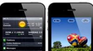 4 millones de iPhone 4S vendidos en el primer fin de semana