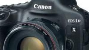 Canon EOS-1D X, importante actualización para el fotógrafo profesional