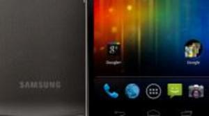 Galaxy Nexus y Android Ice Cream Sandwich por fin presentados