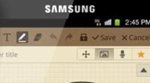 Los nuevos Samsung Galaxy Nexus y Galaxy Note en noviembre en España