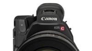 Canon Cinema EOS C300 es la nueva apuesta profesional de la empresa