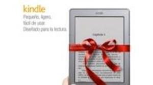 El Amazon Kindle llega a España por 99 euros