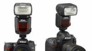 Flash para profesionales: Nikon SB-910
