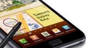 Samsung actualizará la gama Galaxy a Ice Cream Sandwich a principios de 2012