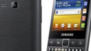 Samsung estrena la gama Galaxy Duos, Android con dos tarjetas SIM