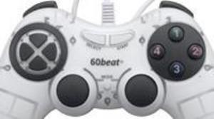 60beat presenta su GamePad para iPad, iPhone y iPod Touch