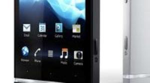 Sony presenta el nuevo smartphone Xperia S en el CES 2012