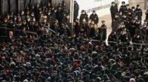 Disturbios en China ante el lanzamiendo del iPhone 4S