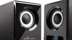 Energy Sistem Acoustics 100, altavoces para todos los bolsillos