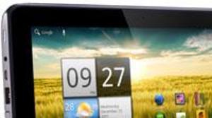 Revelado el precio de venta del tablet Acer Iconia A700