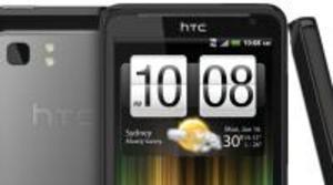 HTC Velocity, el primer smartphone 4G en llegar a Europa