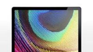 La próxima generación de MacBook podría contar con la pantalla retina
