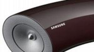 Samsung DA-E650, altavoces de diseño para tu smartphone o tablet