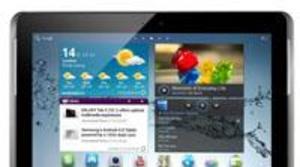 También veremos el Galaxy Tab 2 de 10,1 pulgadas en el MWC