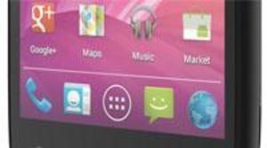 Acer Liquid Glow, con Ice Cream Sandwich, también se apunta al MWC