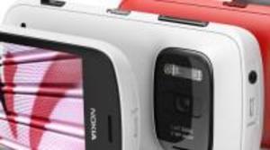 Nokia 808 Pure View, mejor nuevo móvil del MWC 2012