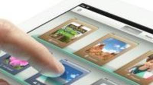 Nuevo iPad, el iPad que no fue hace un año