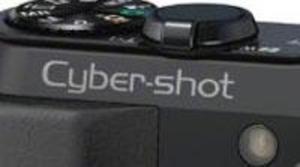 La familia Cyber-shot será ampliada con la nueva  DSC-HX30