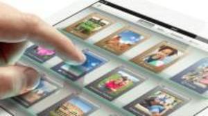 El Nuevo iPad vende 3 millones de unidades durante su primer fin de semana