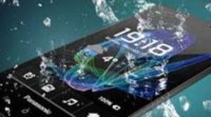 El smartphone Panasonic Eluga Power llegará a Europa en el mes de abril