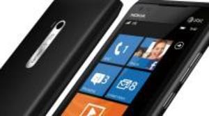 Nokia actualizará su Lumia 900 para eliminar los fallos de conexión