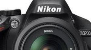 Nikon hace oficial la D3200, su nueva réflex de gama económica