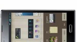 LG anuncia el Optimus 2, primer smartphone con 2 GB de RAM