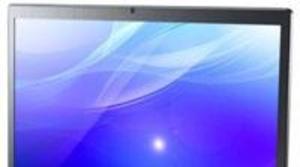Samsung ha presentado un nuevo portátil con procesador Intel i7 Ivy Bridge
