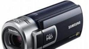 Samsung QF20 Smart, tus vídeos en Internet al instante