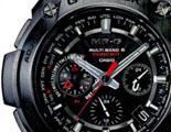 Casio G-Shock MR-G 8100, un buen acompañante para el fin del mundo