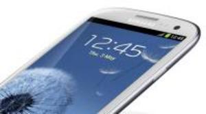 Samsung Galaxy S3 bate récords de reservas en Reino Unido
