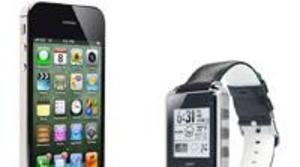 El Meta Watch también será compatible con dispositivos iOS