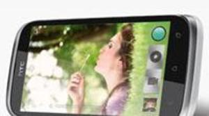 HTC Desire V, un Dual SIM para el mercado ucraniano