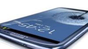 El Samsung Galaxy S3 saldrá a la venta en Estados Unidos a pesar de la demanda de Apple