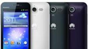 Huawei Honour, un nuevo smartphone económico para Reino Unido