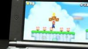 Nintendo lanza la Nintendo 3DS XL, con pantalla de 4,88 pulgadas