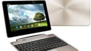 Asus anuncia el lanzamiento del Transfomer Pad Infinity TF700 para EEUU
