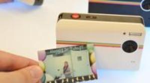 Polaroid Z2300, adaptada para los nuevos tiempos
